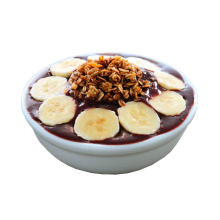 Açaí na tigela 500 ml